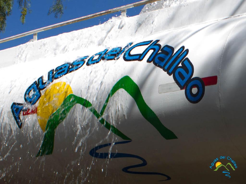 Aguas del Challao