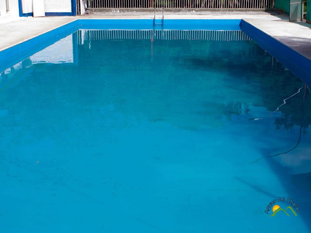 Llenado de cisternas y piscinas